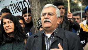 Hdp İl Başkanı Kaya: Devlet Öcalan ile Görüşüyor, Biz Posteriyle Yürüyemiyoruz