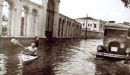 Eski İstanbul'un Efsane Fotoğrafları