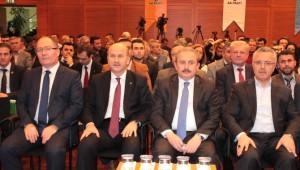 AK Parti Genel Merkez Seçim İşlerinden Sorumlu Başkan Yardımcısı Prof. Dr. Mustafa Şentop Açıklaması