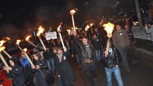 Bitlis'te Kadınlardan