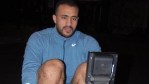 Dünya Kick Boks Şampiyonu Badr Hari'den Lösev'e Destek