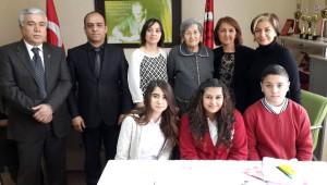 Orgeneral Eşref Bitlis, İsmini Taşıyan Okulda Anıldı