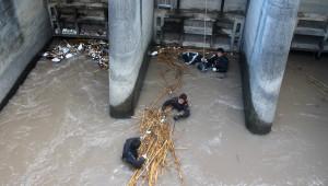 Menderes Nehri'nde Kaybolan Üsteğmen Burak Ölü Bulundu