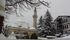 Taraklı'da Kartpostalllık Görüntüler Oluştu