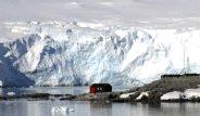 Antarktika'da 3 bin 750 TL Maaşla İş Fırsatı