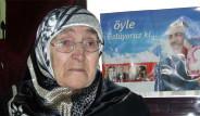 Muhsin Yazıcıoğlu'nun Annesi Toprağa Verildi