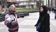 Sarılmak Bedava Eylemine Türkiye'de Verilen İlginç Tepkiler