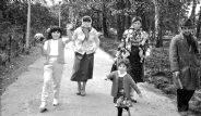 Göçmen Ailelerin Hiç Görmediğiniz Fotoğrafları