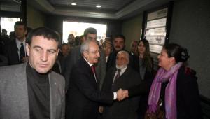 Gürsel Tekin: Erdoğan AKP'nin Eş Başbakanı Gibi Davranıyor