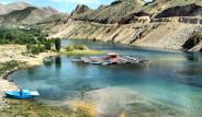 Operasyona Adını Veren Nehir: Fırat