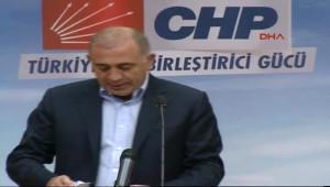 CHP'den Operasyona İlk Tepki: