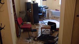 Hdp'nin Sincan ve Etimesgut İlçe Bürolarına Saldırı