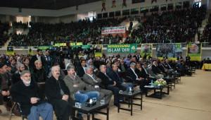 Hüda-Par Genel Başkanı Yapıcıoğlu: