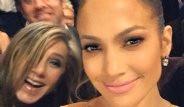 2015 Oscar Ödülleri Saç Ve Makyajlar