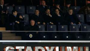 Fenerbahçe: 1 - Akhisar Belediyespor: 2