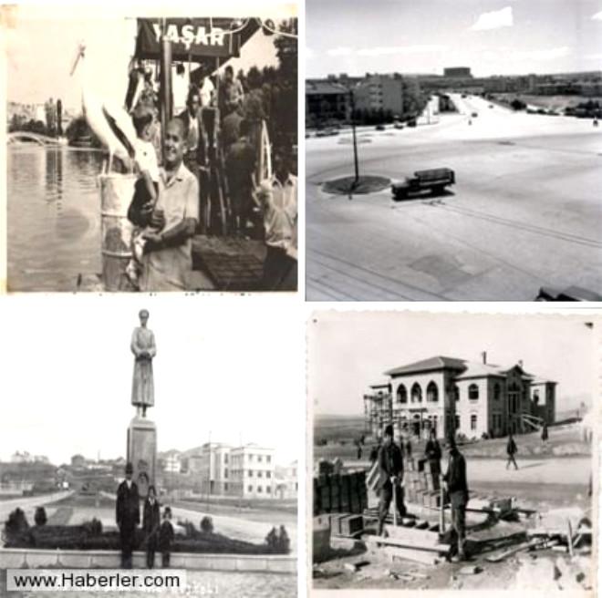 Kasabadan Başkente Dönüşen Bir Kent: Ankara