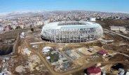 Türkiye'nin İlk Ekolojik Stadı