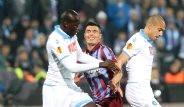 Trabzonspor'da Ersun Yanal Depremi!