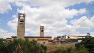 Güney Afrika Maden Bakanı: Yaşam Odaları Olmasa 486 Madenci Ölürdü