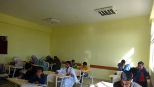 Moritanya'daki Türk Okulundan İngilizce Öğretmenlerine Seminer