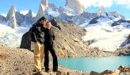 Maceracı Çift, Dünyanın En Uzun Balayına Çıktı
