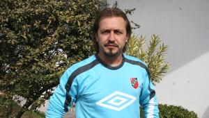 Ayhan Akman, Karşıyaka'da İlk İdmanına Çıktı