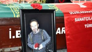Gazeteci Sedat Peker Son Yolculuğuna Uğurlandı