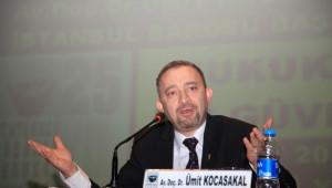 Ümit Kocasakal, İç Güvenlik Paketi'ni Değerlendirdi