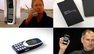 30 Yılın Efsane Cep Telefonları