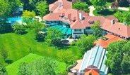 İngiltere'deki Yazlık Evlerin Aylık Kirası 1.2 Milyon Dolar