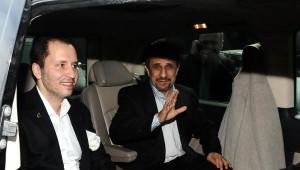 Ahmedinejad: Şeytanın Ölümü ve Milletlerin Vahdeti Yakındır