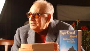 Edebiyatımızın Koca Çınarı Yaşar Kemal'in Hayat Hikayesi