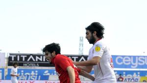 Antalyaspor: 1 – Manisaspor: 0