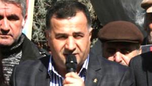 Diyarbakır'da Sivil Toplum Örgütlerinden 'Silah Bırakma Çağrısına' Destek