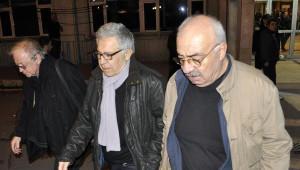 Zülfü Livaneli: Yalnız Türkiye Değil, İnsanlık Çok Büyük Bir Evladını Kaybetti