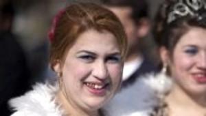 Bulgaristan Kızlarının Koca Bulma Festivali