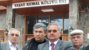 Yaşar Kemal'in Mezarına Köyünden Toprak Götürülecek