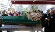 Yaşar Kemal, Son Yolculuğuna Uğurlanıyor