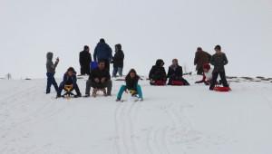 Derbent Aladağ Kayak Merkezi Projesi'nde Bu Yıl Somut Adımlar Atılacak