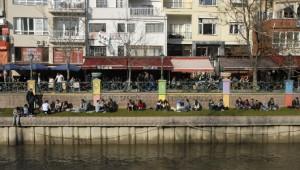 Eskişehir'de Porsuk Sezonu Açıldı