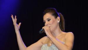 Funda Arar'dan Londra'da İlk Konser
