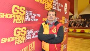 Galatasaray Tek Yürek