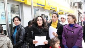 Kesk Üyelerinden '8 Mart Resmi Tatil Olsun' Talebi