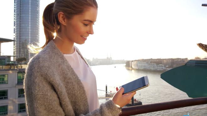 Samsung Galaxy S6 ve S6 Edge'in Kamera Performansları