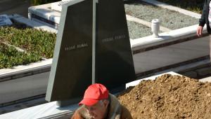 Yaşar Kemal Zincirlikuyu Mezarlığına Defnedilecek
