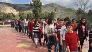 Yaşar Kemal İçin Köyünde Gıyabi Cenaze Namazı