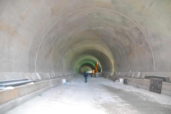 Göçek Tüneli, Onarımı Bekliyor