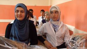 Kağızman Anadolu İmam Hatip Lisesi Öğrencileri Üniversitemizi Ziyaret Etti
