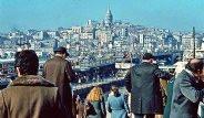 İstanbul'un Mazide Kalan Fotoğrafları