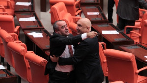 Ak Partili Aydın'dan Muhalefete Sert Eleştiri